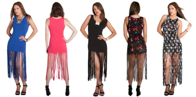 fringedresses