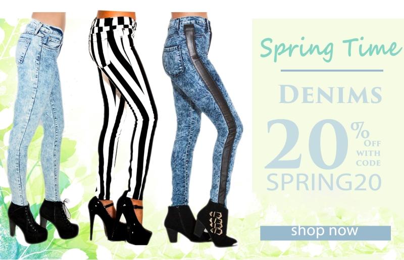 springtime-promotion